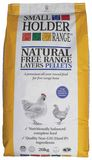 Free Range Layer Pellets